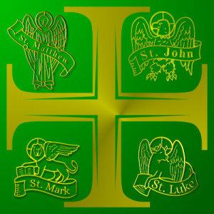 4 Evangelists